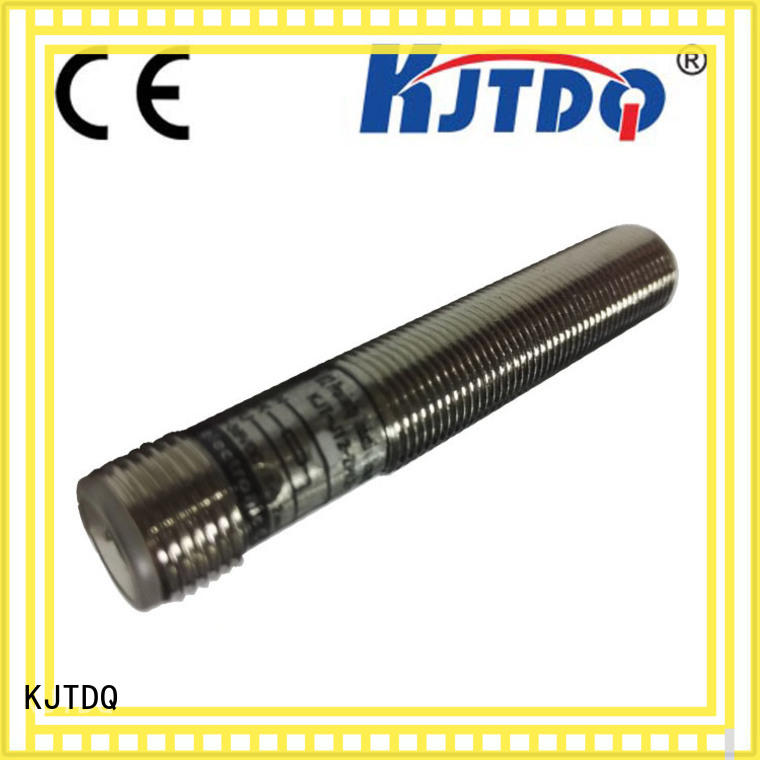 KJTDQ sensor connector price china for Detecting Sensors