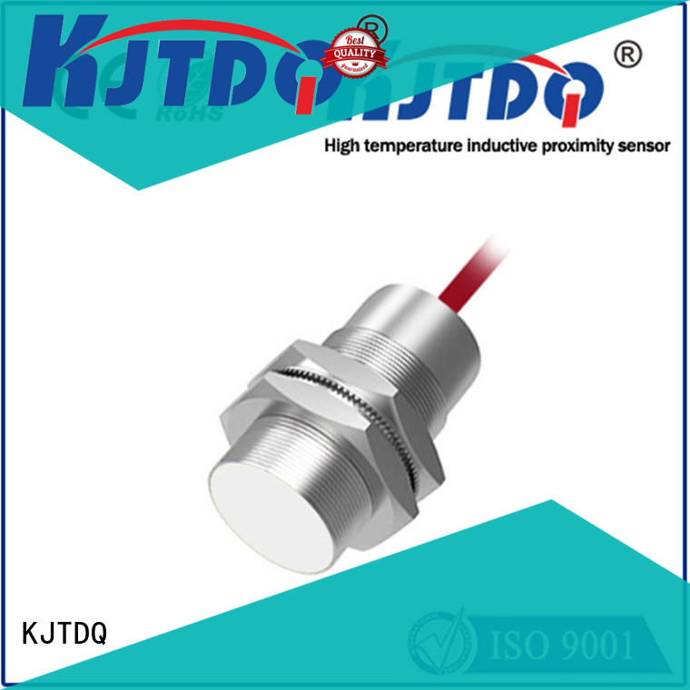 New inductive proximity sensors high temperature manufacture for packaging machinery