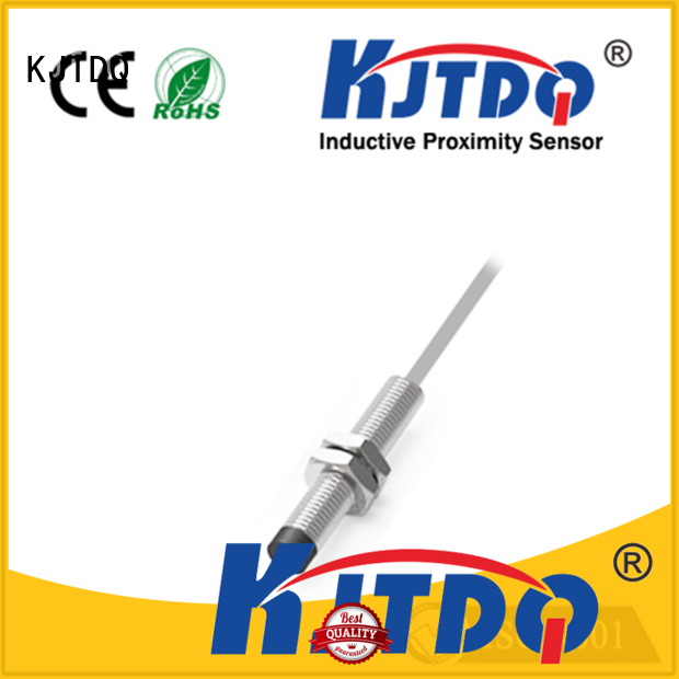 KJTDQ inductive proximity sensors inductive sensor factory for conveying system