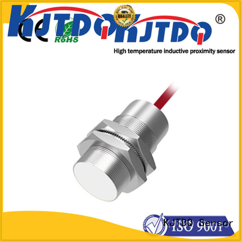 high temperature proximity sensor high temperature manufacture for plastics machinery