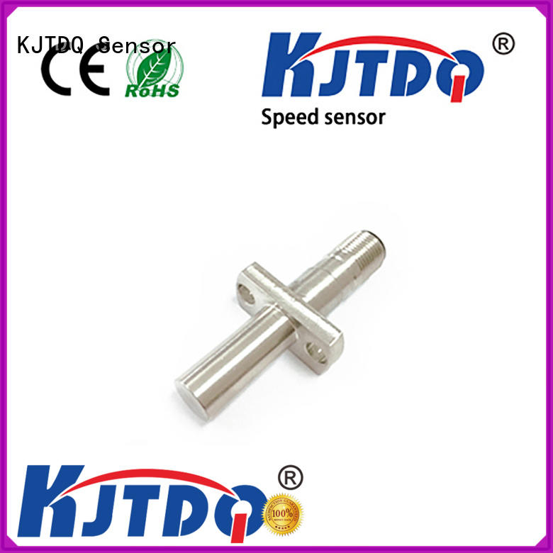 KJTDQ industrial hall effect speed sensors in china for food industry