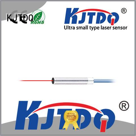 KJTDQ measuring distance sensor manufacture for industry