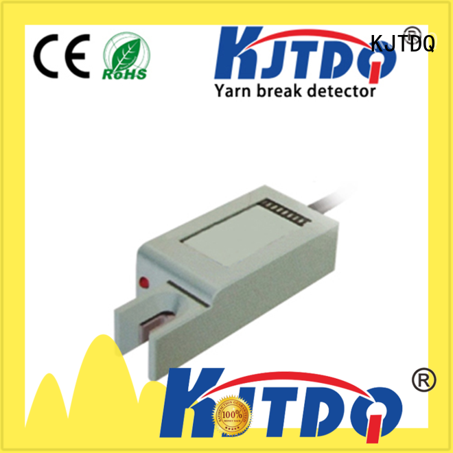 KJTDQ capacitive yarn sensor companies for winding yarn