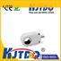 KJTDQ inductive type proximity sensor made in china mainly for detect metal objects