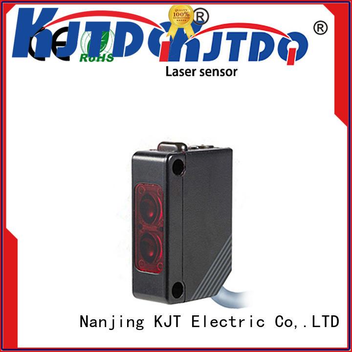 KJTDQ laser line distance sensor manufacturers for measurement