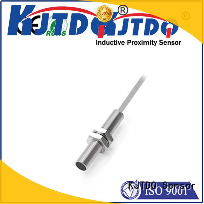 KJTDQ inductive proximity sensors proximity sensor detection switch for production lines