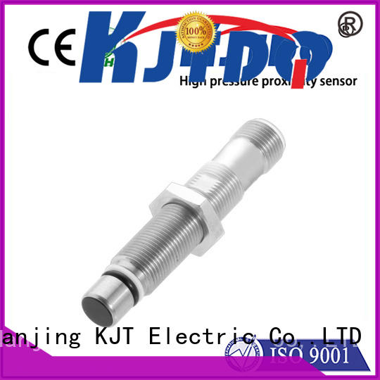 KJTDQ inductive proximity switch china mainly for detect metal objects