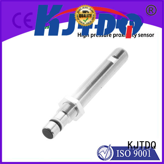 KJTDQ industrial pressure sensor switch manufacturers for plastics machinery