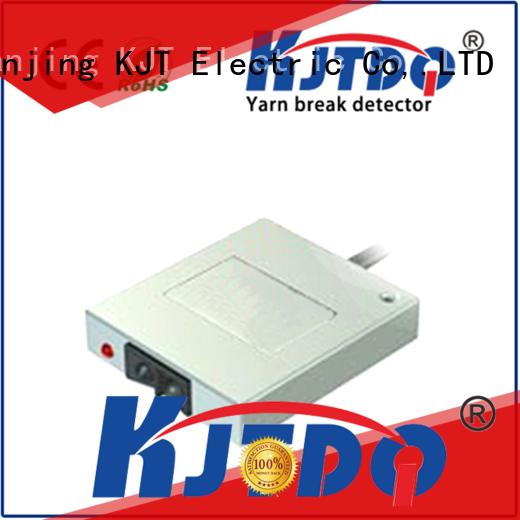 KJTDQ sensor company oem for synthetic fiber deformation