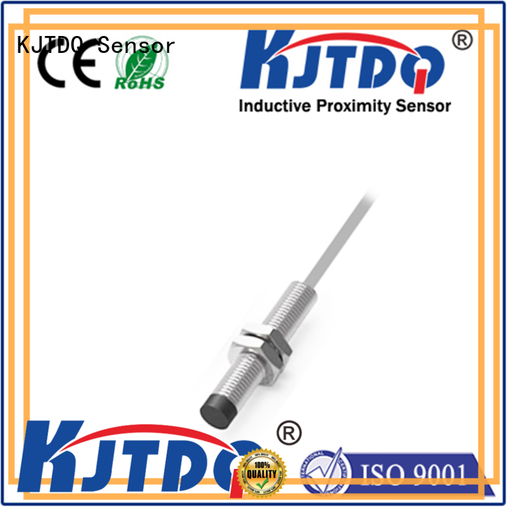 inductive proximity sensors proximity sensor price factory for packaging machinery