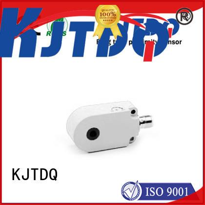 KJTDQ ring type proximity sensor manufacturers for production lines