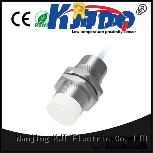 KJTDQ low temperature proximity switch manufacturer for plastics machinery