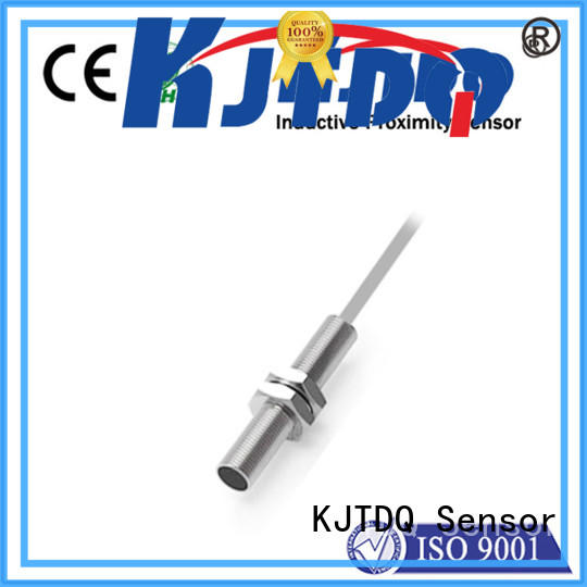 KJTDQ inductive sensor china Suppliers for conveying system