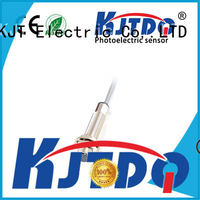 KJTDQ photoelectric sensor switch china for packaging machinery