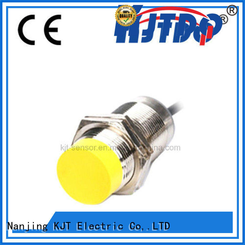 KJTDQ high quality proximity sensor manufacturers manufacture for conveying systems