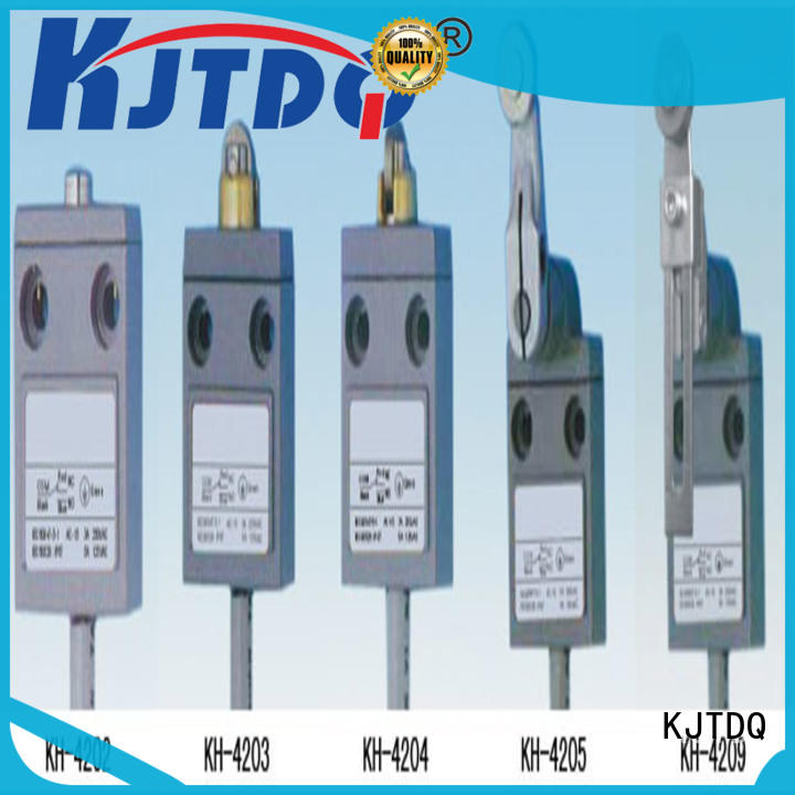 waterproof limit switch manufacturers for Detecting objects