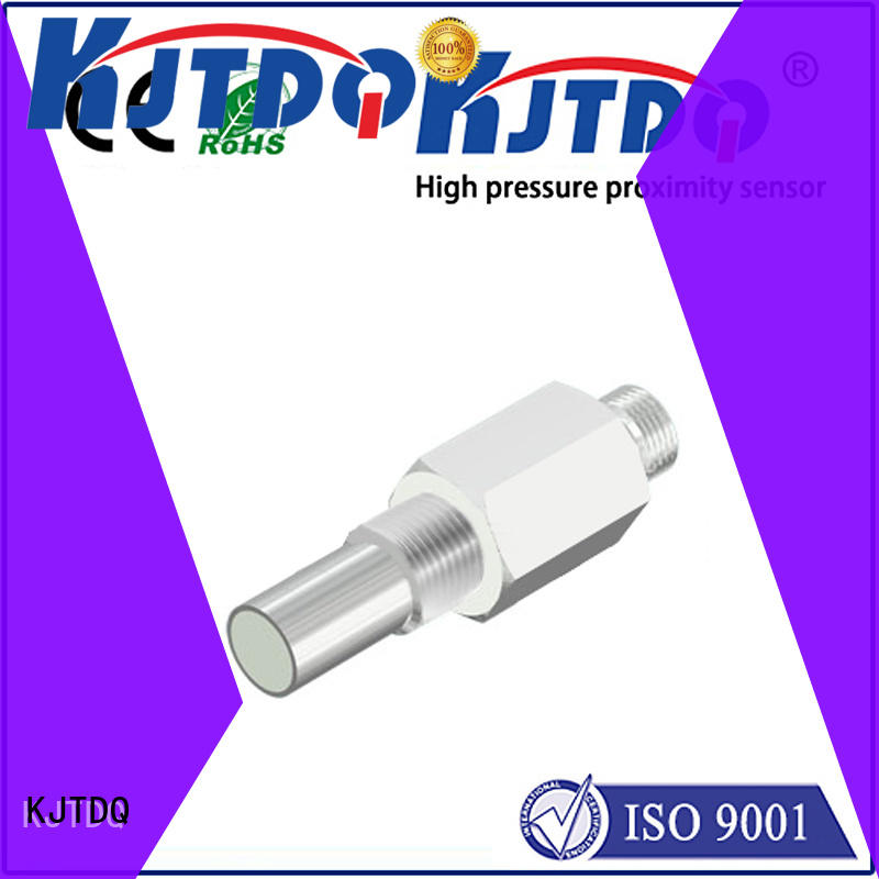 custome proximity sensor types china for packaging machinery