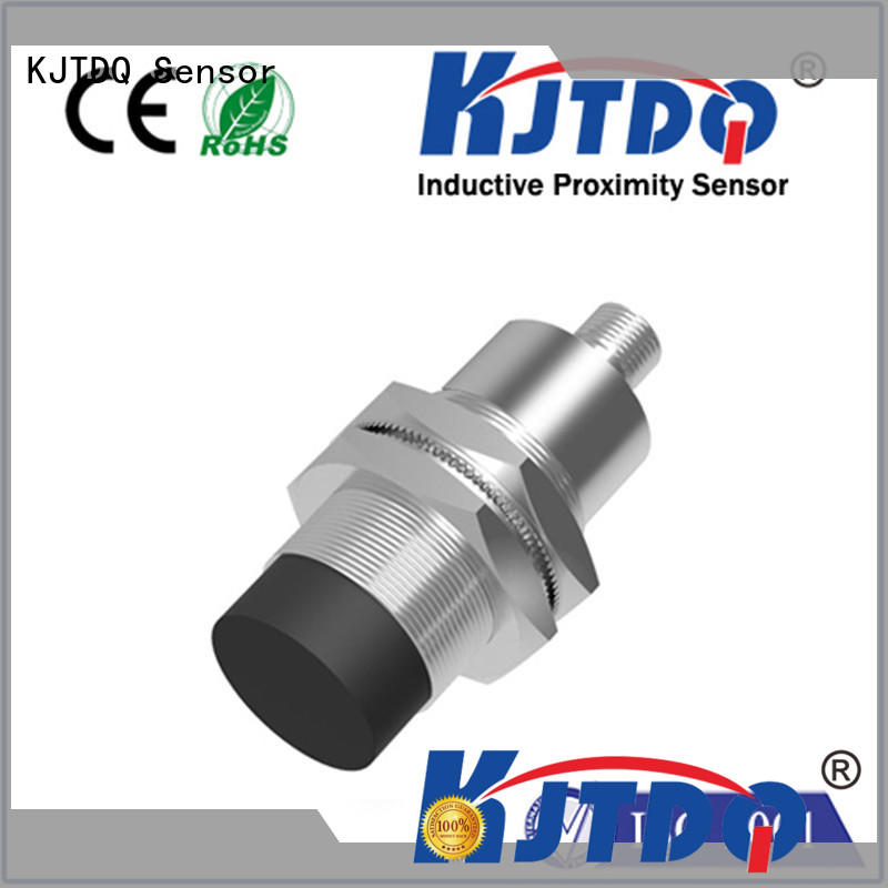 KJTDQ high temp proximity sensor manufacturer suppliers for plastics machinery