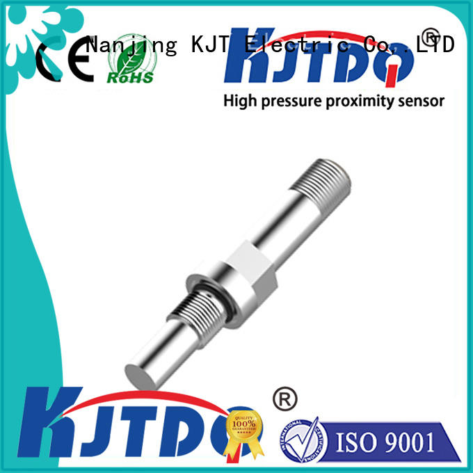 custome proximity switch high pressure suppliers for production lines