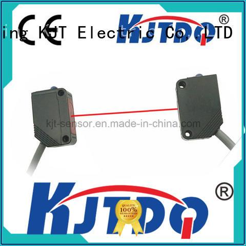 KJTDQ laser sensor switch manufacture for industry