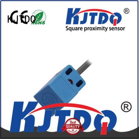 KJTDQ inductive type proximity sensor manufacturers for production lines