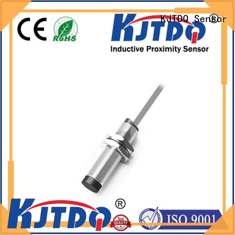 inductive proximity sensors distance sensor types factory for plastics machinery