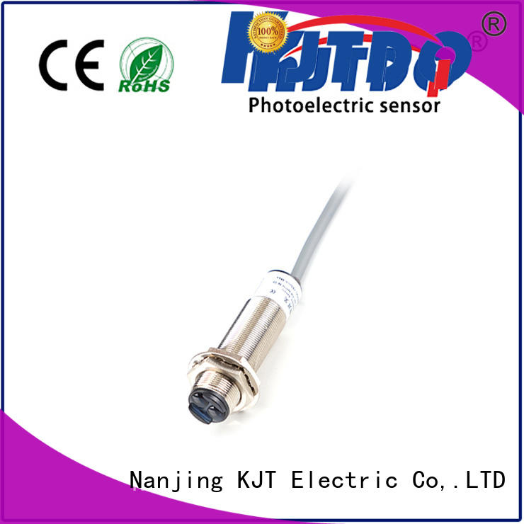 KJTDQ photo sensors companies for packaging machinery