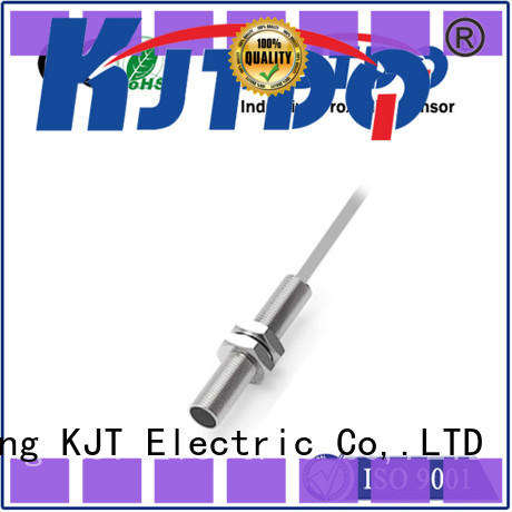 quality inductive sensor manufacturer mainly for detect metal objects
