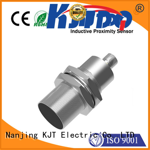 KJTDQ proximity switch manufacture for production lines