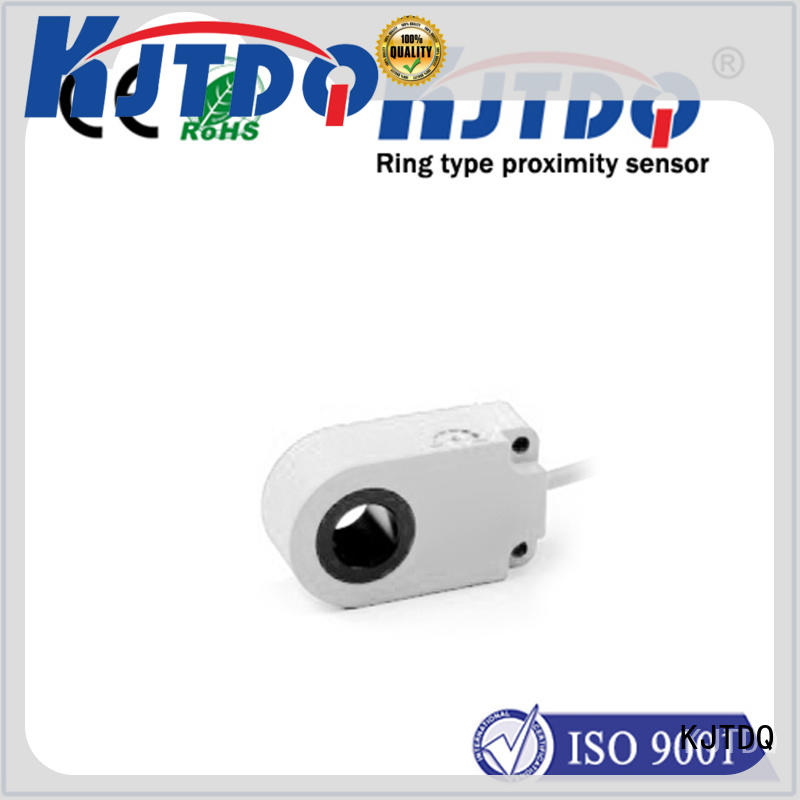 industrial ring proximity sensor made in china mainly for detect metal objects