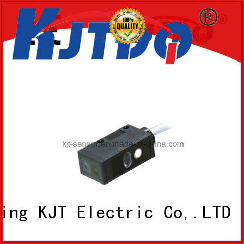 KJTDQ widely used photo sensors made in china for packaging machinery