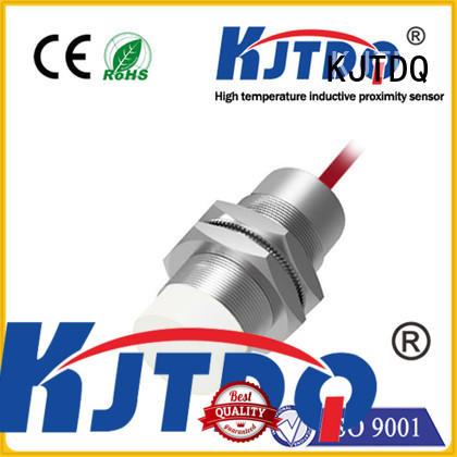 KJTDQ high temp proximity sensor suppliers for machine