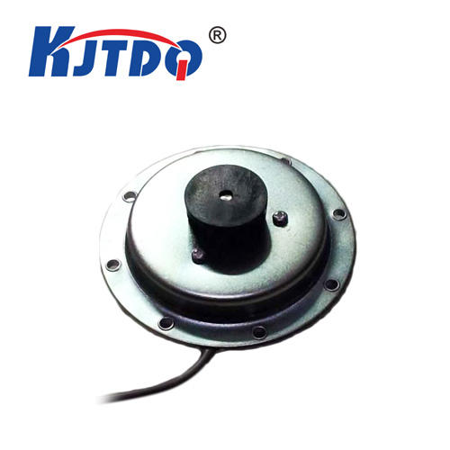 KJTDQ convenient yarn tension sensor for detect spinning yarn-2