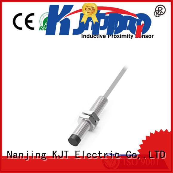 KJTDQ industrial inductive sensor manufacturer for production lines