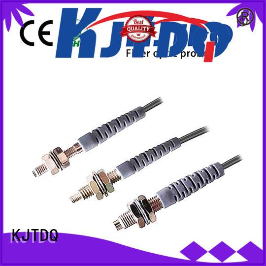 KJTDQ widely used optical sensor types manufacturer for industrial
