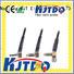 KJTDQ high detection accuracy fiber sensor price for Detecting objects