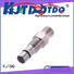 KJTDQ Stainless steel proximity sensor china mainly for detect metal objects