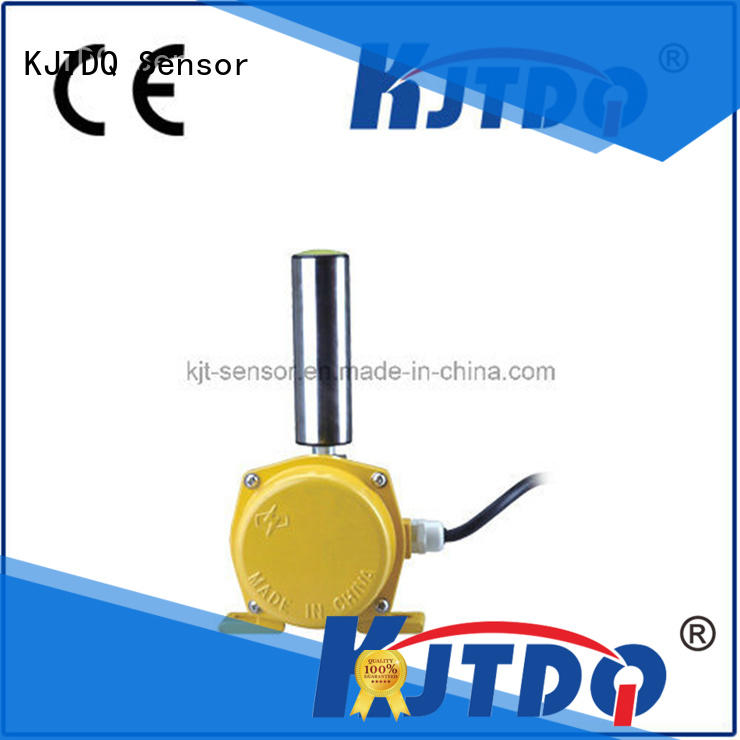 KJTDQ Customized belt rip switch wholesale for Detecting