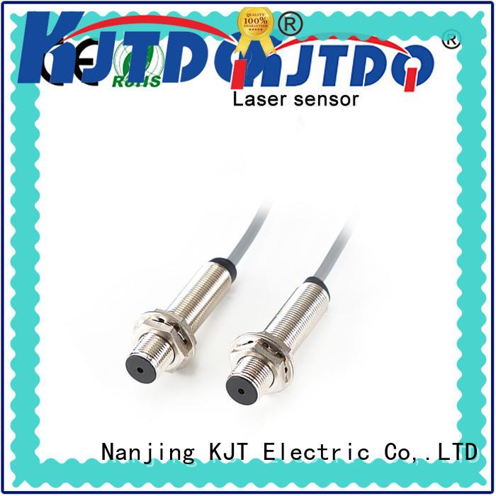 KJTDQ laser photoelectric sensor wholesale for industrial