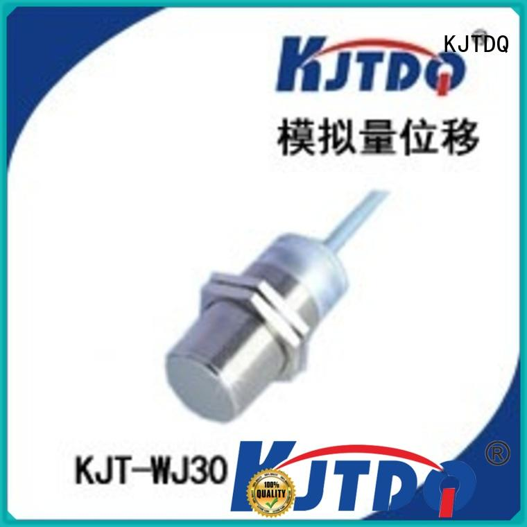 KJTDQ proximity sensor with analog output factory for packaging machinery