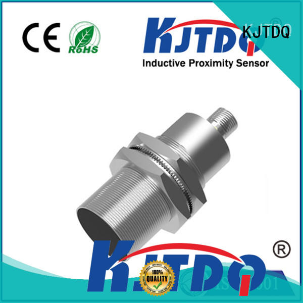 high temp inductive proximity sensor Suppliers for machine