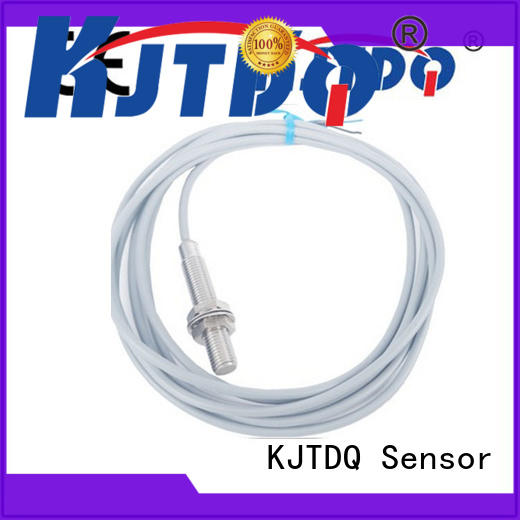 sensitivity adjustable capacitive proximity sensors china for production lines