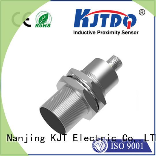 Custom proximity metal detector manufacture for machine