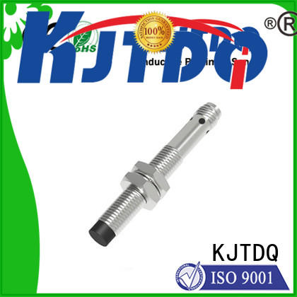 KJTDQ inductive proximity sensors inductive proximity switch system for packaging machinery