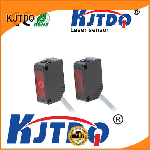 Through Beam laser photoelectric sensor china for industrial