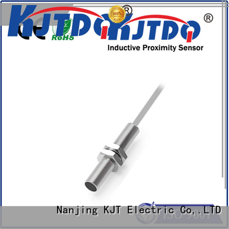 KJTDQ quality inductive sensor price system mainly for detect metal objects