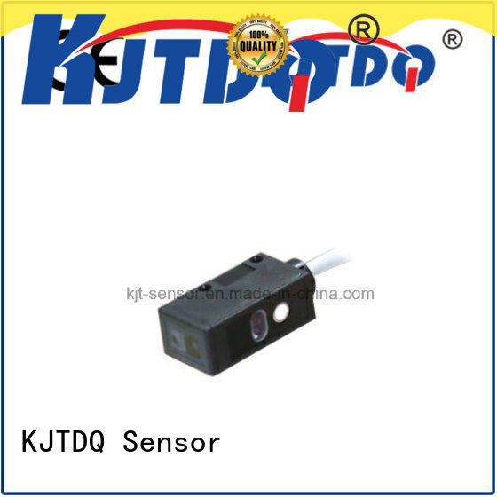 KJTDQ photoelectric sensor price made in china for industrial