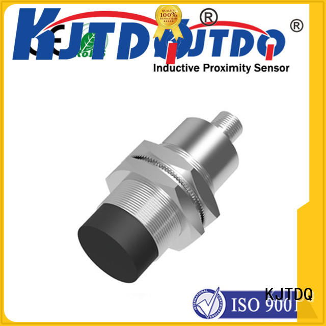 KJTDQ inductive sensor price Supply for packaging machinery