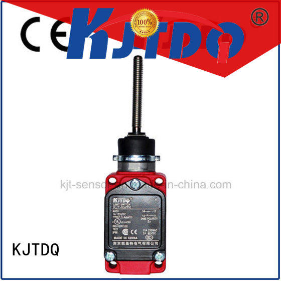 KJTDQ Top high temperature safety limit switch company for Detecting objects