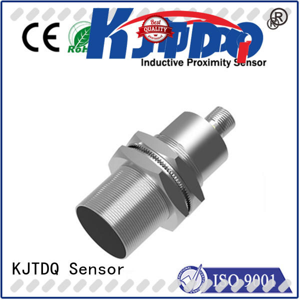 New low temperature proximity sensor manufacturer for packaging machinery